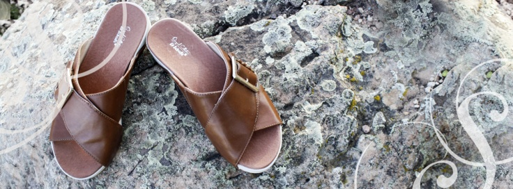 Check out our May shoe of the month!